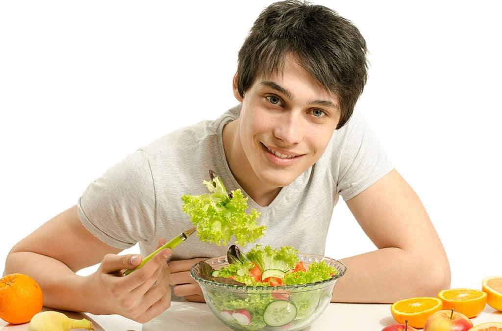 ¡Pierde peso de manera eficaz!